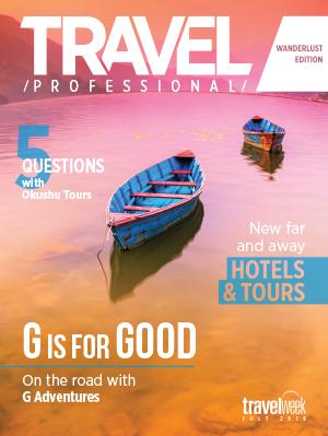 Travel Professional Wanderlust 2019 Digital Edition