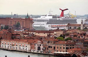 Travel agents sail free with new promotion from Carnival