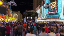 Vegas Booze