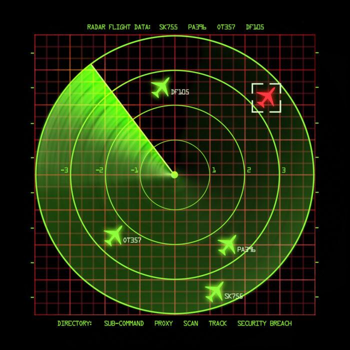 Radar Europe