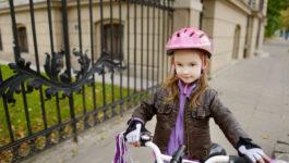 Kids Bike Paris