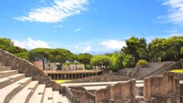 Pompeii Closure