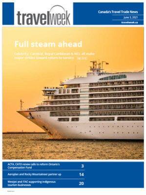 Travelweek June 3 Digital Edition