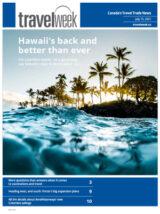 Travelweek July 15 Digital Edition