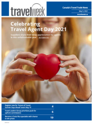 Travelweek May 5 Digital Edition