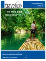 Travelweek October 7 Digital Edition