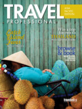 Travel Professional: Asia Pacific Edition