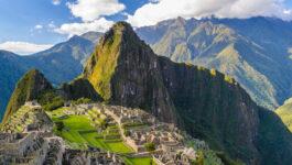 Perus and Incas