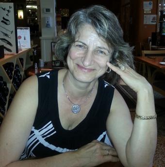 Lilly Sokhetskaia