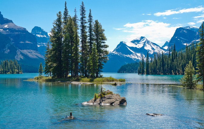 Parks Canada turns down new hotel for Jasper National Park