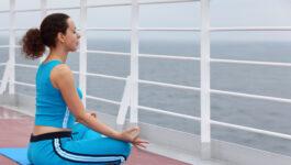 Yoga cruises
