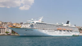 Crystal Cruises online travel agent tools
