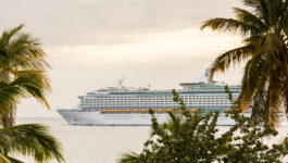 Royal Caribbean Group extends 'Cruise with Confidence' policy