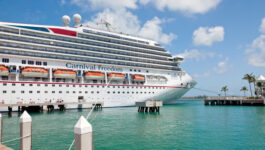 Carnival Cruise Lines 'Great Vacation Guarantee'