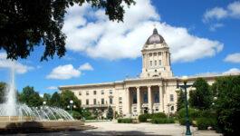 ACTA Manitoba lobbying Manitoba government