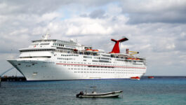 Carnival Corp. records third quarter earnings of US$1.2 billion