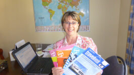 Moncton agent Joanne LePlace wins trip with Intrepid Travel to Thailand