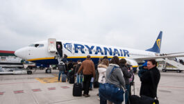 Ryanair partners with Amadeus for travel agency distribution
