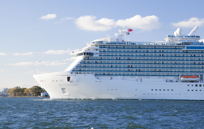 Encore Cruises celebrates CLIA Cruise Week.