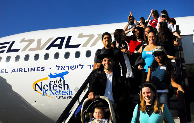 EL AL launches contest for travel agents with 6 draws.