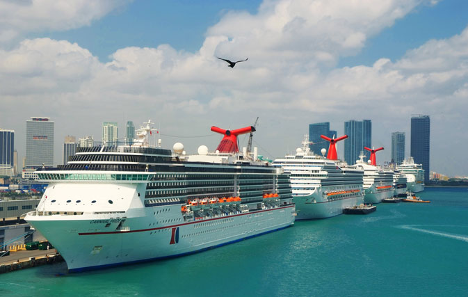CLIA commends Carnival, public health officials on smooth return to port of Carnival Magic