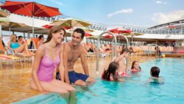 Encore Cruises and Travelweek launch Royal Caribbean contest