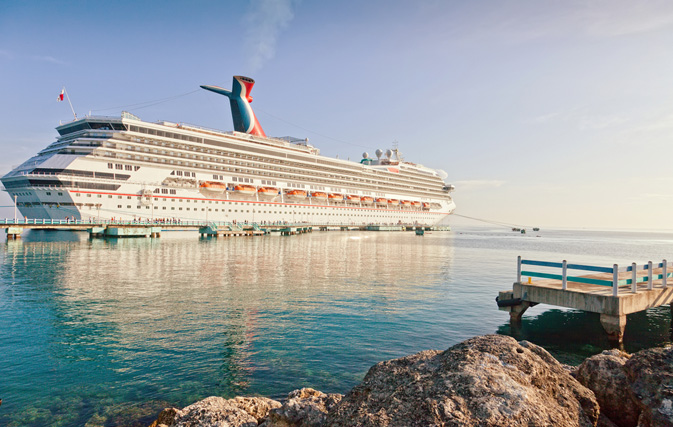 Encore Cruises offers $50 bonus commission on Carnival Cruise Lines