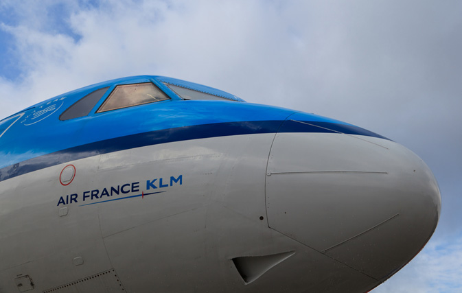 Air France to serve Vancouver, KLM to add Edmonton in 2015