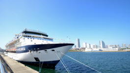 Encore Cruises offers second air seat free for Celebrity cruises