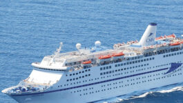 Cruise Operator Cruise & Maritime Voyages is adding Grand Holiday from Costa Crociere to the CMV fleet