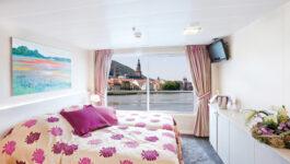 Encore Cruises offers CroisiEurope savings