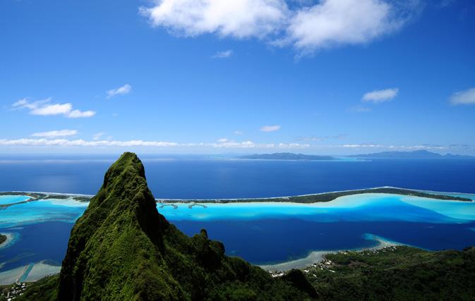 Windstar Cruises to sail in Tahiti from May 26, 2015