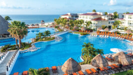 48 Hours Pallace Resorts