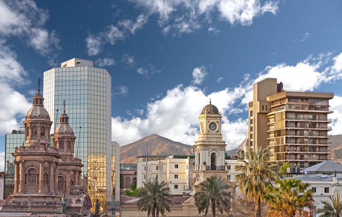Canadian citizens no longer require a visitor visa to enter Chile.