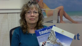 Travel agent wins getaway for two thanks to Playa Resorts