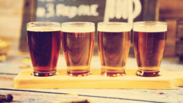 Craft beer brewhouse, Tony Award-winning musicals for NCL Escape