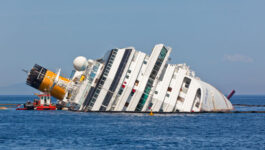 Prosecution seeks 26 year sentence for Costa Concordia captain