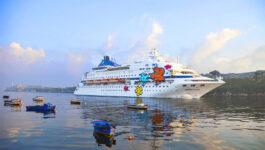 Encore adds Cuba Cruise, offers $100 in shipboard credit