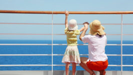 Cuba Cruise offers 'Kids Travel Free' promotion in March