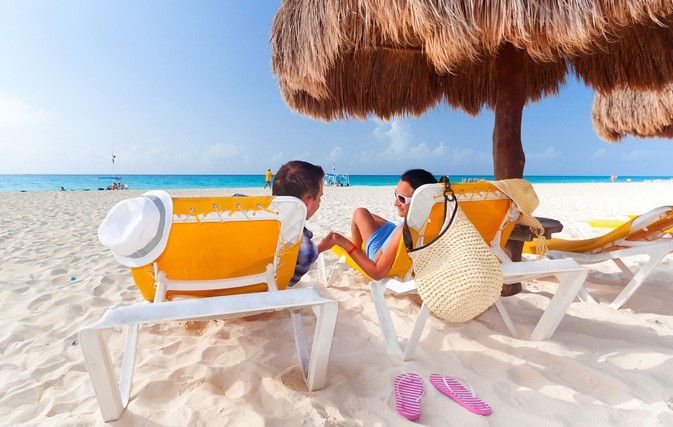 Sunwing Travel Agent Site
