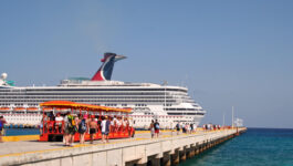 Carnival adds new travel agent learning game for Carnival Vista