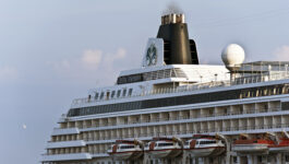 Crystal Cruises to be bought by Genting Hong Kong, new ship planned