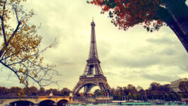 Encore Cruises launches: 'The Great European Cruise Sail'
