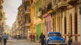 Cuba Cruise to return with two days in Havana, new stop in Maria la Gorda