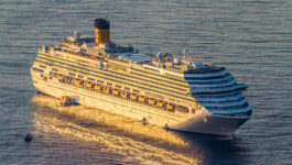 Two cruise lines suspend visits to Tunisia