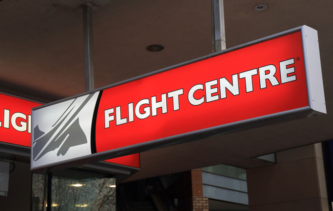 """""""Extremely difficult decision"""": Flight Centre addresses layoffs"""