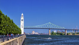 St. Lawrence Seaway opening delayed one week until April 2