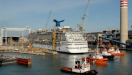 Carnival Corp. to add nine new cruise ships from 2019 to 2022