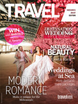 Travel Professional: Weddings Away