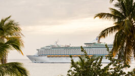 Encore Cruises launches new 'Wowzers' offer with Royal Caribbean